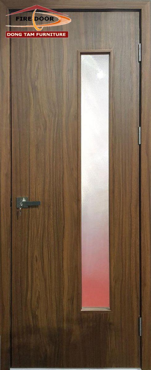 cửa chống cháy